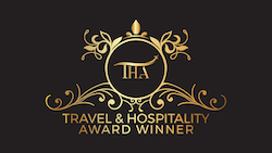 Travel and Hospitality Award Winners 2018